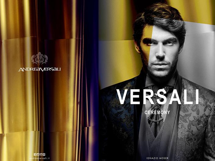 Andrea Versali