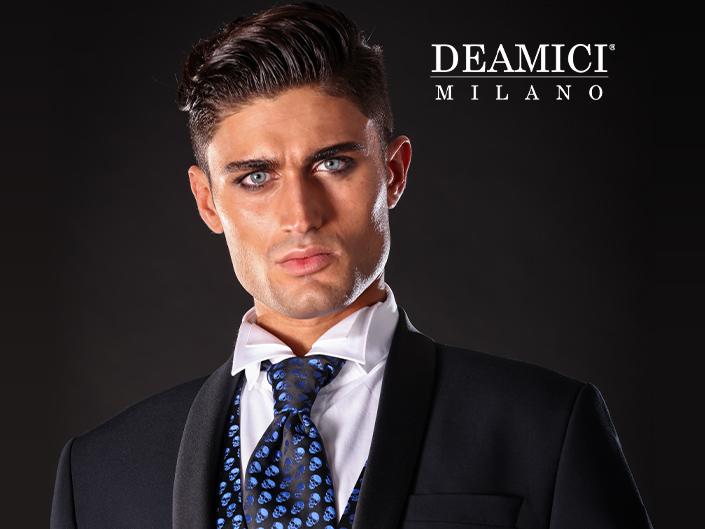 Deamici Milano